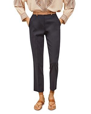 Gerard Darel Marilys Straight-leg Trousers