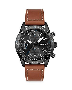 Boss Hugo Boss Pilot Chronograph, 44mm
