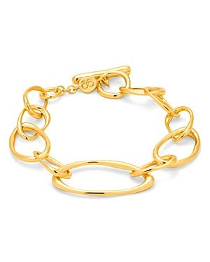 Gorjana Rowan Multi-size Link Toggle Bracelet