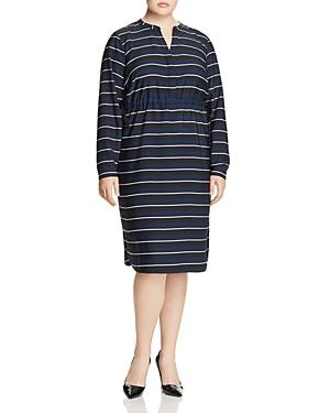 Junarose Fryd Striped Dress