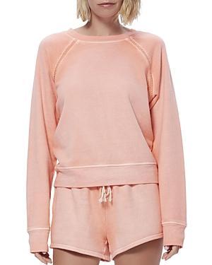 Paige Daytona Cotton Sweatshirt