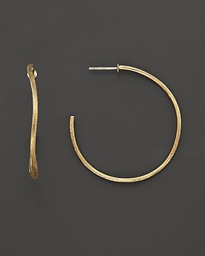 Marco Bicego Large Jaipur Hoop Earrings
