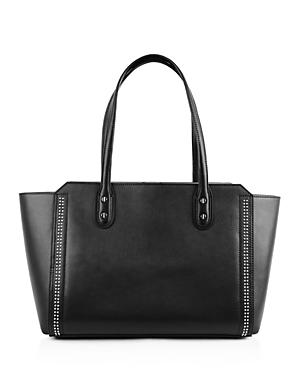 Ivanka Trump Soho Solutions Leather Tote