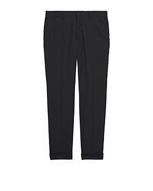 Sandro Mod Slim Fit Suit Pants