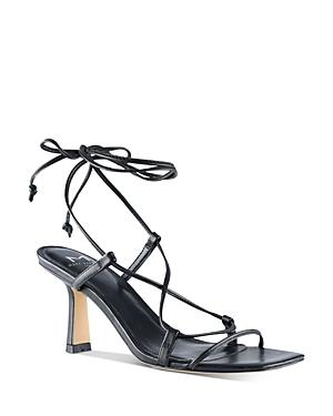 Marc Fisher Ltd. Women's Nollyn Strappy High Heel Sandals