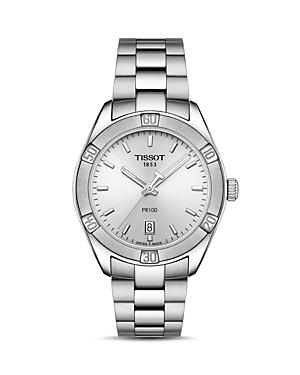 Tissot Pr100 Watch, 36mm