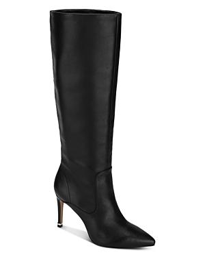 Kenneth Cole Women's Riley High-heel Tall Boots
