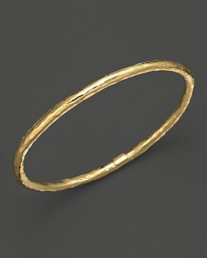 Ippolita 18k Gold #2 Glamazon Bangle