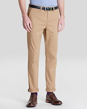 Ted Baker Chaade Chino Pants - Classic Fit