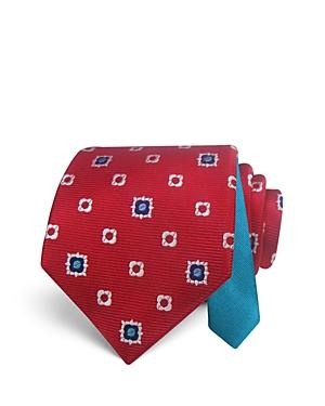 Happy Ties Medallion Classic Tie