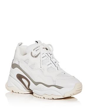 Ash Women's Bang Platform Low-top Sneakers