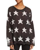 Wildfox Lennon Seeing Stars Sweater