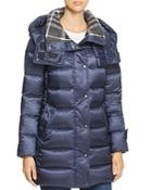 Burberry Strettingham Down Puffer Coat