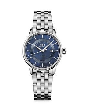 Mido Baroncelli Signature Watch, 30mm