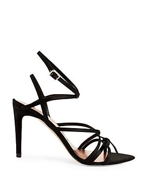 Ted Baker Women's Pointed Toe Strappy High Heel Sandals