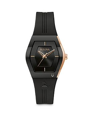 Bulova Futuro Watch, 30mm