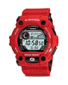 G-shock Tide Graph Watch, 52.4mm