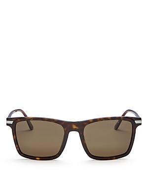 Prada Women's Polarized Square Sunglasses, 54mm