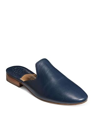 Jack Rogers Women's Delaney Leather Mules