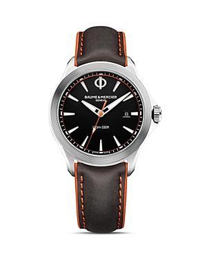Baume & Mercier My Classima Watch, 40mm