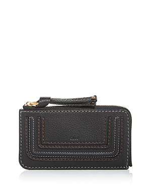 Chloe Marcie Medium Leather Wallet