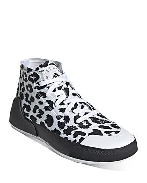 Adidas By Stella Mccartney Women's Treino Mid-cut Printed Sneakers