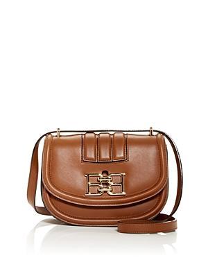 Bally Baily Mini Leather Shoulder Bag