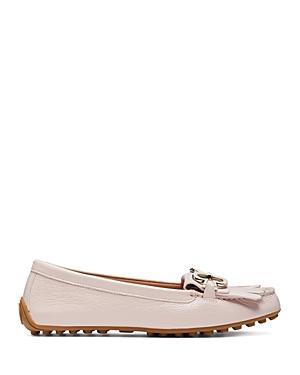 Kate Spade New York Women's Deck Fringe Loafer Flats