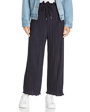 Sage The Label Ziggy Wide-leg Pants