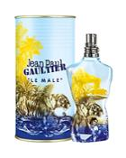 Jean Paul Gaultier Le Male Eau De Toilette, Summer Edition