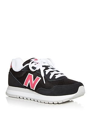 New Balance Women's 527 Low Top Sneakers