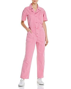 Pistola Cotton Grover Field Jumpsuit