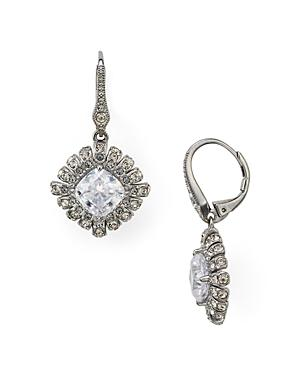 Nadri Gladys Leverback Earrings
