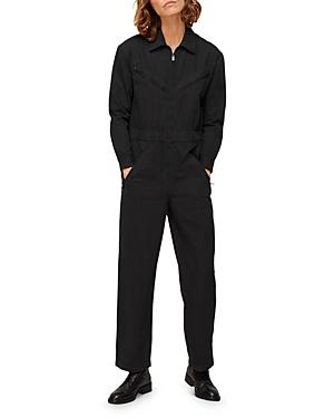 Whistles Ultimate Utility Jumpsuit