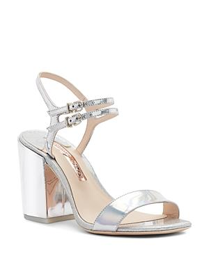 Sophia Webster Women's Danae Block Heel Sandals