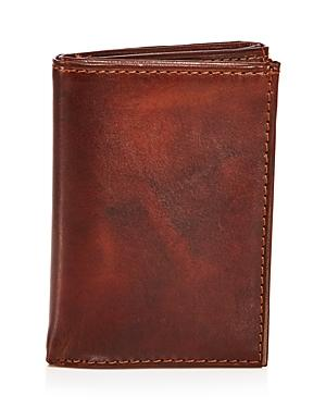 The Men's Store At Bloomingdale's Slim Trifold Leather Wallet (55% Off), Comparable Value $55 - 100% Exclusive