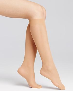 Wolford Individual 10 Knee Highs