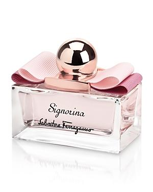 Salvatore Ferragamo Signorina Eau De Parfum 1.7 Oz.