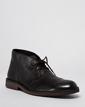 The Men's Store At Bloomingdale's Leather Chukka Boots - Bloomingdale's Exclusive