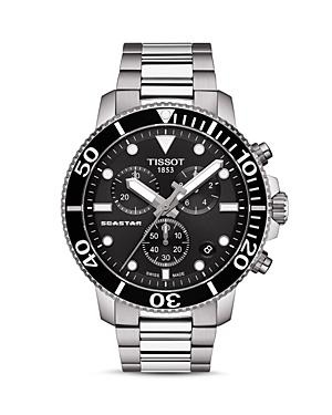 Tissot T-sport Watch, 45.5mm