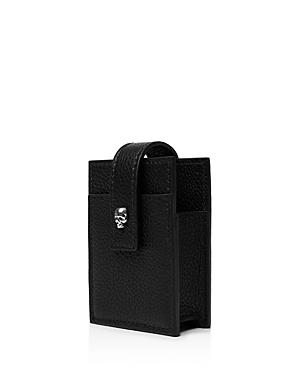 The Kooples Leather Cigarette Case