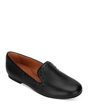 Gentle Souls By Kenneth Cole Women's Eugene Studded Loafers