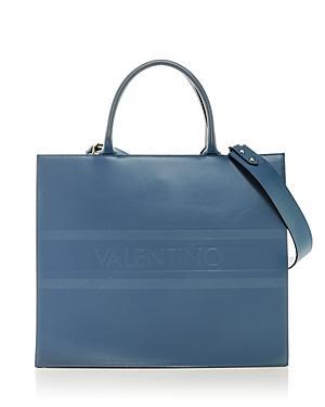 Valentino By Mario Valentino Olivia Soave Leather Tote (59% Off) Comparable Value $1095