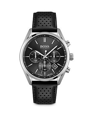 Boss Hugo Boss Champion Chronograph, 44mm