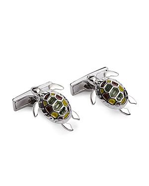 Ted Baker Turtle Cufflinks
