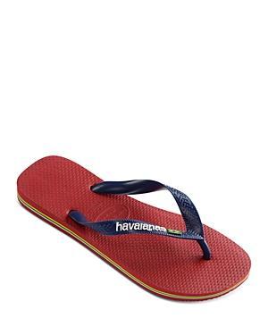 Havaianas Men's Brazil Flip Flops
