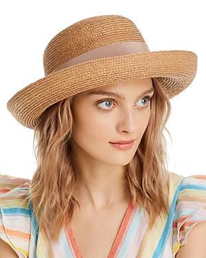 Helen Kaminski Newport Raffia Sun Hat
