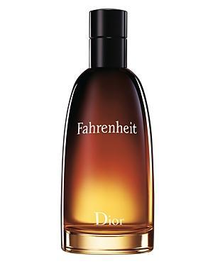 Dior Fahrenheit Eau De Toilette Spray 3.4 Oz.