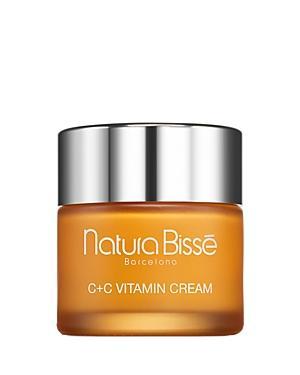 Natura Bisse C + C Vitamin Cream