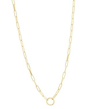 Gorjana Parker Convertible Chain Necklace, 18